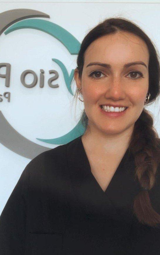 Maria Curiel Fascia