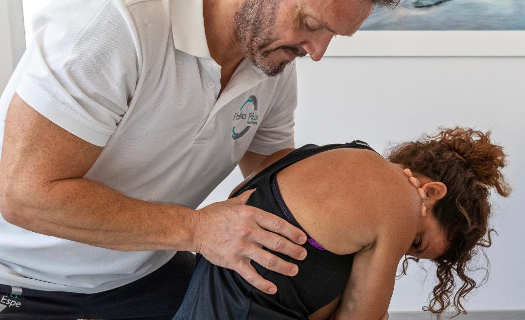 Soft Tissue Release Therapy Techniques